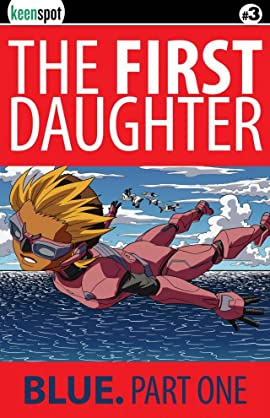 The First Daughter #3