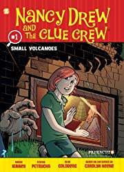 Nancy Drew & The Clue Crew Vol. 1: Small Volcanoes Preview