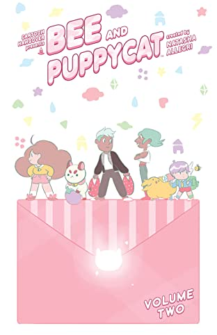 Bee and Puppycat Tome 2