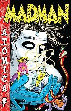 Madman: Atomica! Part 3