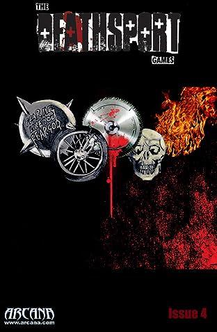 Deathsport Games #4