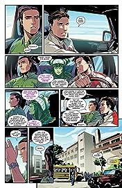Mighty Morphin Power Rangers #0