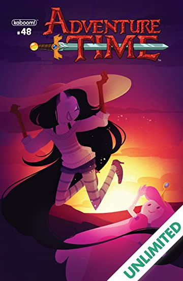 Adventure Time #48