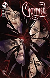 Charmed: Season 10 #15