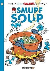 The Smurfs Vol. 13: Smurf Soup Preview