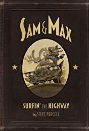 Sam & Max: Surfin' the Highway