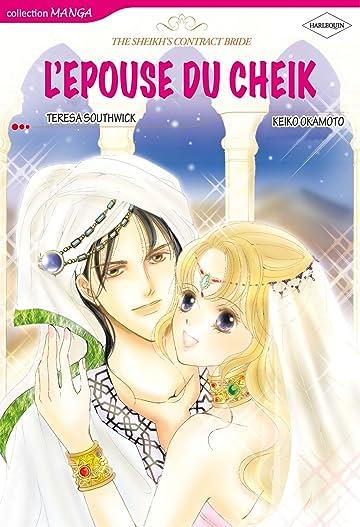 L'Épouse Du Cheik