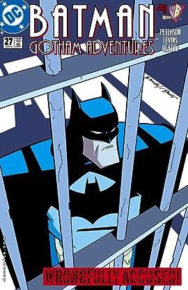 Batman: Gotham Adventures #27