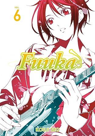 Fuuka Vol. 6