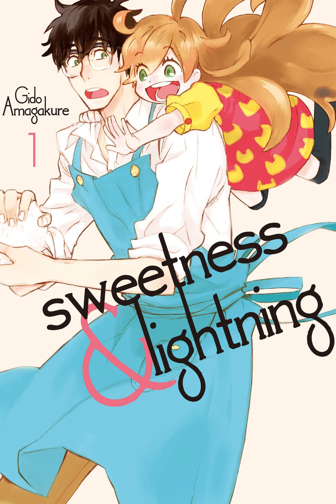Sweetness and Lightning Tome 1