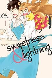 Sweetness and Lightning Vol. 1
