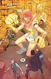 Ms. Marvel (2015-) #3