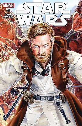 Star Wars (2015-2019) #15