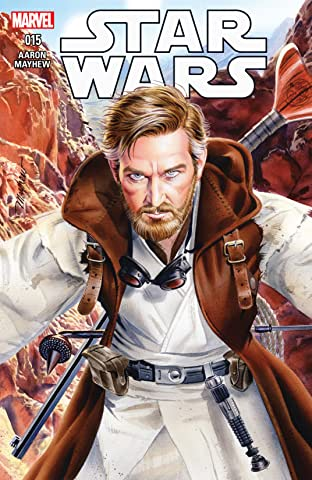 Star Wars (2015-) No.15