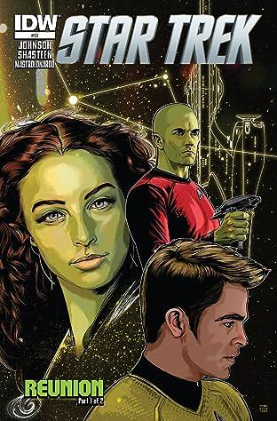 Star Trek (2011-) #53
