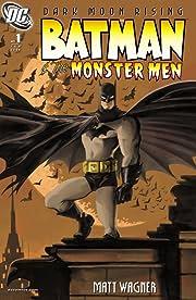 Batman & the Monster Men #1 (of 6)