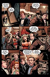 Dead Vengeance #4