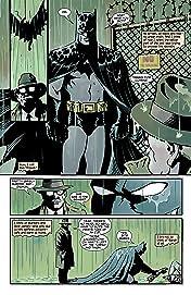 Batman & the Monster Men #2 (of 6)