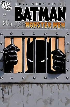 Batman & the Monster Men #3 (of 6)