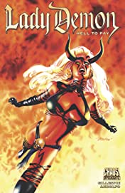 Lady Demon: Hell To Pay