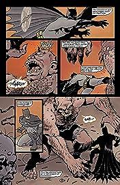 Batman & the Monster Men #4 (of 6)