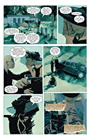 Dark Tower: The Drawing of the Three - Lady of Shadows #5 (of 5)