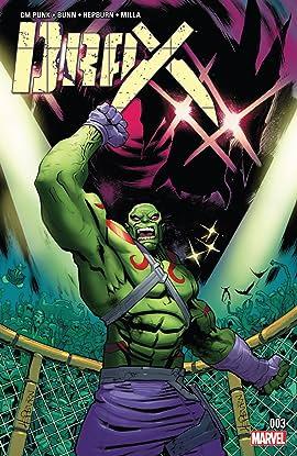 Drax (2015-2016) #3
