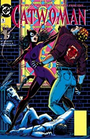 Catwoman (1993-2001) #5