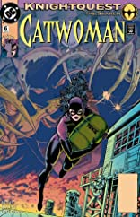 Catwoman (1993-2001) #6