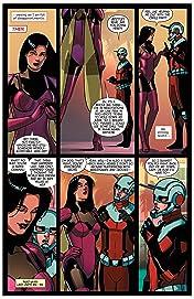 The Astonishing Ant-Man (2015-2016) #4
