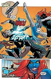 Uncanny X-Men (2016-2017) #2