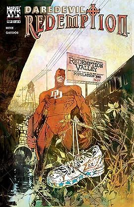 Daredevil: Redemption (2005) #1 (of 6)