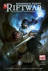 Magician: Apprentice Riftwar Saga #13