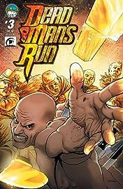 Dead Man's Run #3