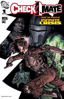 Checkmate (2006-2008) #1