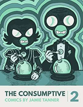 The Consumptive #2