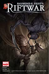 Magician: Apprentice Riftwar Saga #14