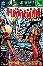 The Savage Hawkman (2011-2013) #13