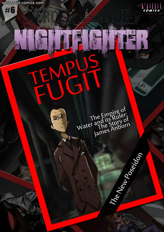 Nightfighter #6