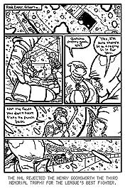 Hockeypocalypse #9