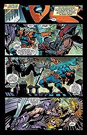 The Savage Hawkman (2011-2013) #15