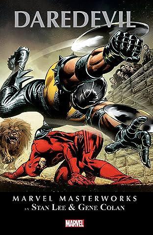 Daredevil Masterworks Tome 3