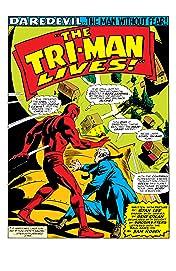 Daredevil Masterworks Vol. 3