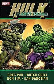 Hulk: Planet Skaar