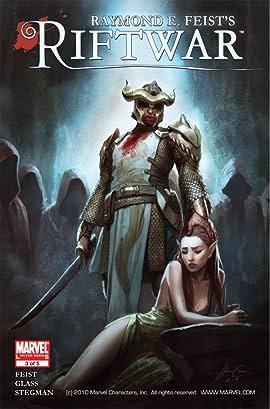 Magician: Apprentice Riftwar Saga #15 (of 17)
