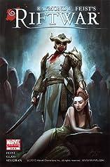 Magician: Apprentice Riftwar Saga #15