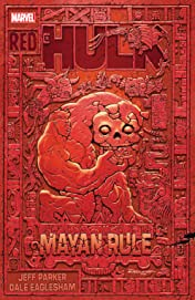 Red Hulk: Mayan Rule