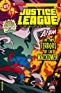 Justice League Unlimited #3