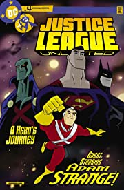Justice League Unlimited #4