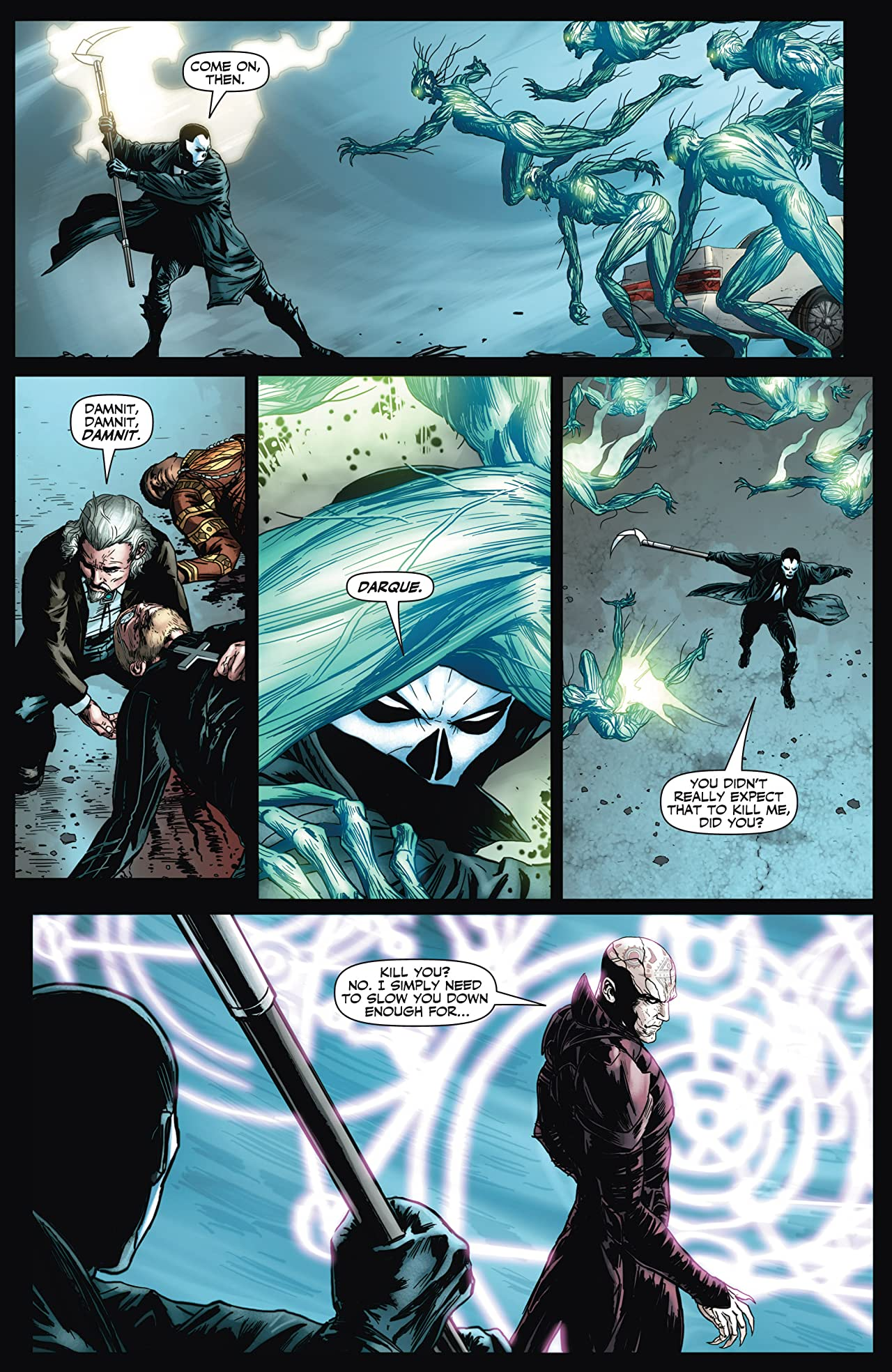 Future of Valiant: Preview